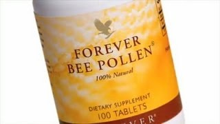 Forever Bee Pollen Reviews and Testimonies