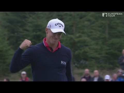 Shots of the Week - British Masters supported by Sky Sports