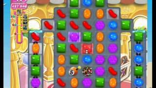 Candy Crush Saga Livello 1015 Level 1015