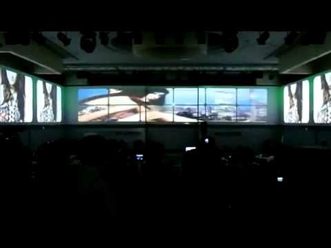 3d projection- Video mapping- hologram Projection- Augmented Reality-