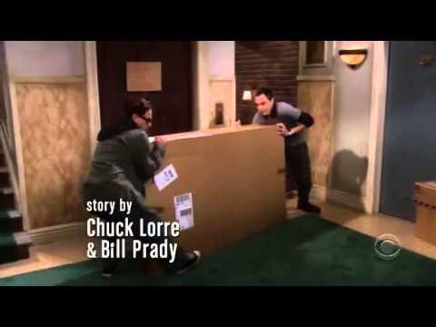Season 1 - The Big Bang Theroy