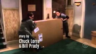 The Big Bang Theory   Season 1   Episode 2   The Big Bran Hypothesis