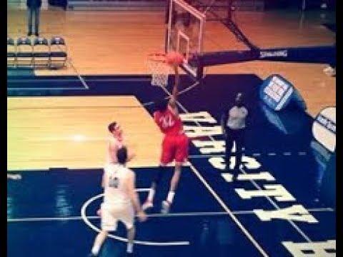 U of T vs Brock (men's basketball)