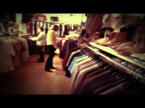 Vintage Clothing @ Urban Village Shop Birmingham Mods & Scooters.