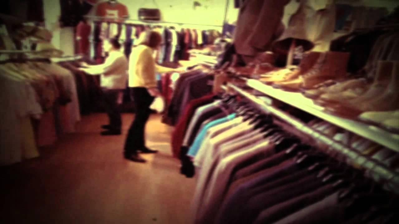 vintage clothing shop birmingham mods