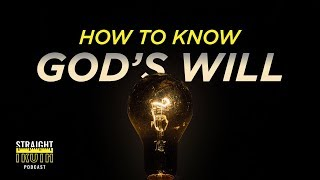 How to Know tнe Will of the Lord | Making Decisions According to God's Will