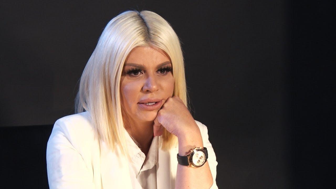"""PLAKAĆETE OD SMEHA Dara Bubamara na BLIC POLIGRAFU otkrila da se """"Georgiev loži na nju"""""""
