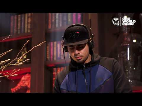 One World Radio l Two Year Anniversary with Afrojack
