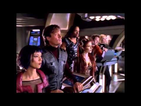 Andromeda: Infinity