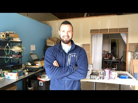Amazon-eBay-Entrepreneurship LIVE Q&A with Chaz!