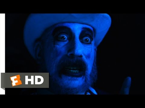 House of 1000 Corpses 210 Movie   Murder Ride 2003 HD