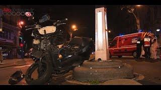 Comment réagir en cas d'accident de la route ? - Le Magazine de la santé