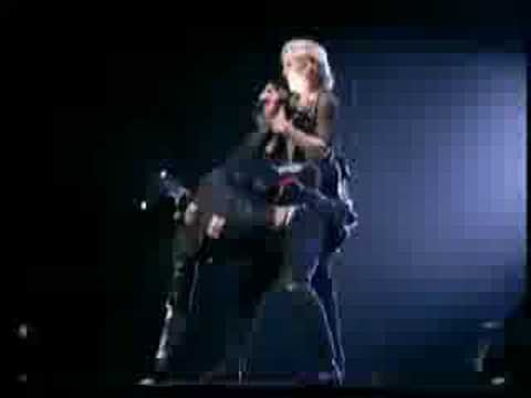 02. Impressive Instant - Madonna - Drowned World Tour 2001