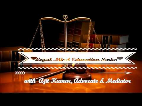 WHAT IS MEDIATION AND HOW IT WORKS BY LEGAL MIND AJIT KUMAR