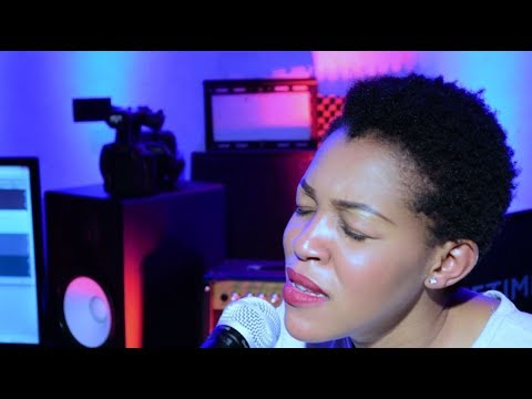 Ada - I Overcame Cover by Madeleine Bright