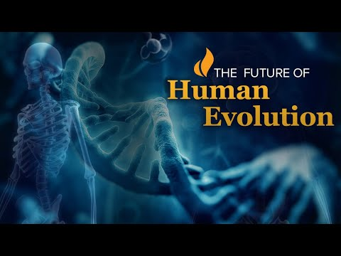 The Future of Human Evolution   What Darwin Didn't Know