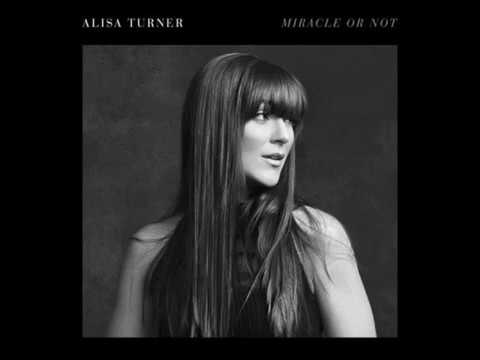 Alisa Turner - God of Miracles (Official Lyric Video)
