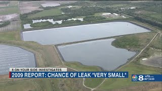 Piney Point owner: State engineer said chance of leak 'very small' before first breach