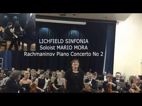 Rachmaninov Piano Concerto No 2