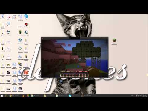 How To Add Skins Mods And Texture Packs To Cracked Minecraft