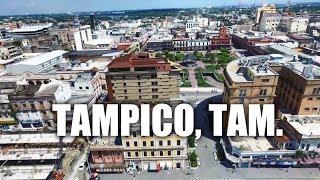 Tampico 2019 | El Bello Puerto del Golfo