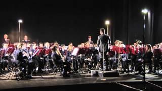 Aida   Inno e Marcia Trionfale - (G. Verdi - arr. Somadossi - Scomegna)