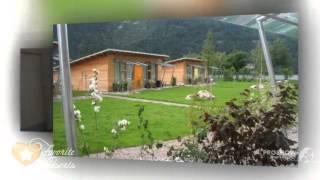 Camping Spiaggia Lago di Molveno - Italy Molveno