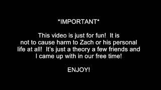 Is Zach Kornfeld Actually Single? // THEORY