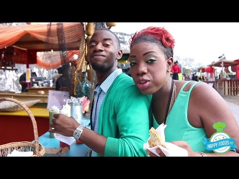 Happy Foods Season 2 - Episode 8 - Rum Festival Bahamas