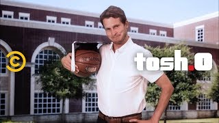 March Sadness: Basketball Season on Tosh.0
