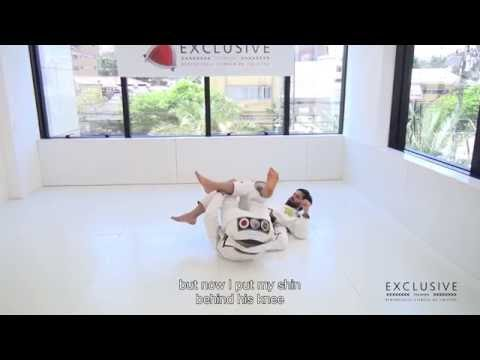 Paulo Miyao - Berimbolo ( Twister Hook / Leg Drag ) - Essence Of Jiu-Jitsu