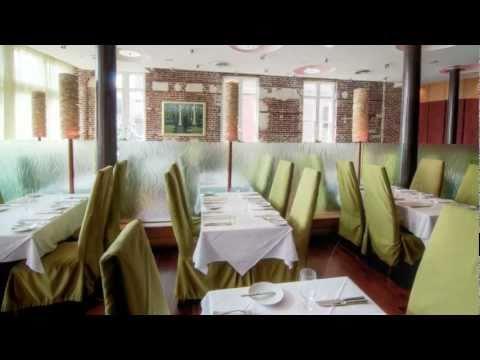 Cypress Restaurant - Charleston, SC - cast glass, ...