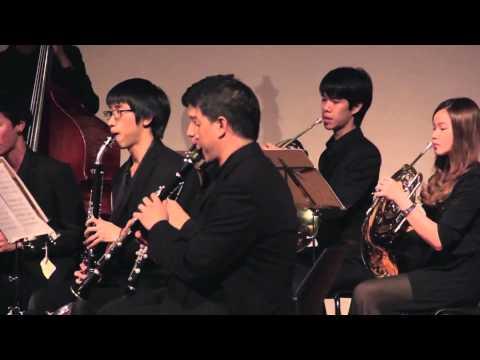 "Serenade In B-flat Major, K.361/370a ""Gran Partita"" : Wolfgang Amadeus Mozart By Silpakorn"