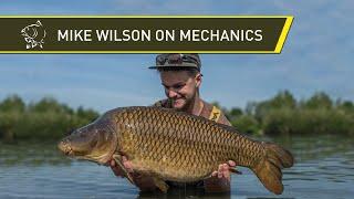 Carp Fishing Rigs - Mechanics with Mike Wilson