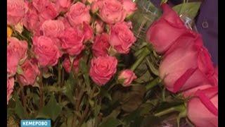 Свадьба под Новый год(Канал vestikuzbass - самые свежие и актуальные новости Кемеровской области. Подпишитесь на канал bit.ly/1kRT7d7 и вы..., 2016-01-15T09:36:35.000Z)