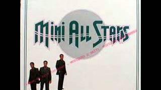 Mini All Stars - Natacha