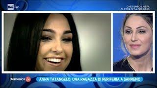 Anna Tatangelo: