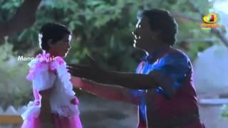 Mayalodu Songs - Chu Manthar Kali Song - Rajendra Prasad, Soundarya