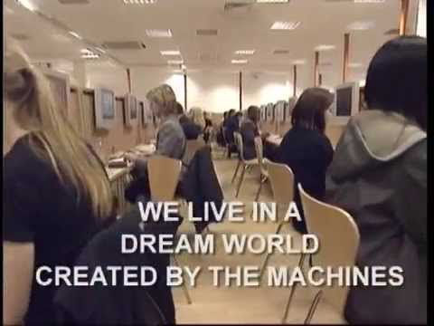 All watched over by machines of loving grace, Adam Curtis, 2011