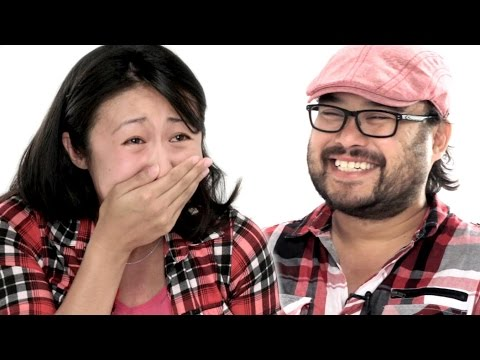 Thumbnail: Couples Confess Their Fondest Memories