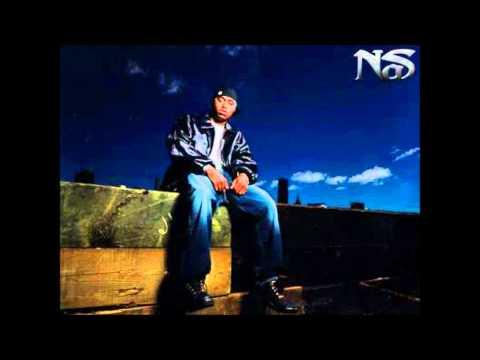 Nas - Street Dreams (remix)
