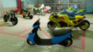 MES GARAGES SUR GTA 5 ONLINE ! (2/2)