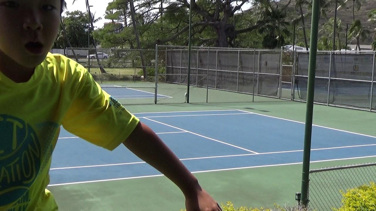 Olbg Tennis