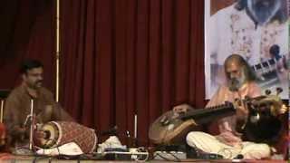 A. Ananthapadmanabhan Veena- Dwijavanthi ragam