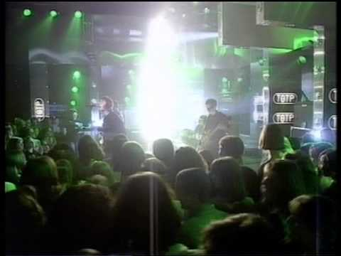 Oasis - Some might say - Top of the Pops  original broadcast