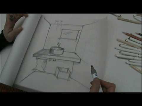 Assistent innenarchitektur  Skizze imm 2010 Kennen wir uns? Innenarchitekten informieren ...