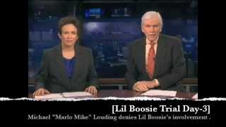 "[ Lil Boosie Trial Day-2 ] Michael ""Marlo Mike"" Louding takes the stand & denies Killing Terry Boyd"