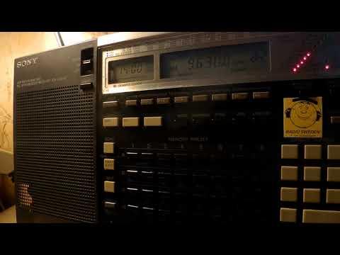 29 10 2017 CNR 17 Kazakh to CeAs vs KBS World Radio English to SoAs 1400 on 9630 Lingshi vs Kimjae