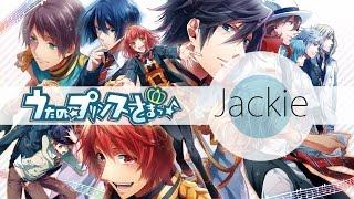 Uta no Prince-sama: Maji Love Legend Star ED (Jackie-O Russian TV-Version)