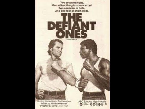 Download The Defiant Ones TV Movie 1986